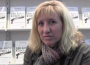 """Ines Geipel spricht über """"Amok-Komplex"""""""