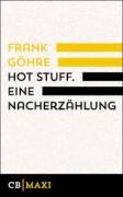 hot stuff, frank göhre, culturbooks, interview lounge, culturmag