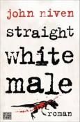 john niven, strait white male, heyne, Kornelia kirwald, Kerstin Carlstedt, Interview Lounge