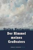 Stefan Hertmans Der Himmel meines Großvaters Hanser Berlin Interview Lounge Britta Behrendt Kerstin Carlstedt