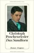 das sandkorn, christoph poschenrieder, interview lounge, britta behrendt, kerstin carlstedt