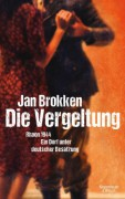 die vergeltung, jan brokken, interview lounge, britta behrendt, kerstin carlstedt