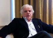 peter bieri, eine art zu leben, philosophie, interview lounge, britta behrendt, kerstin carlstedt