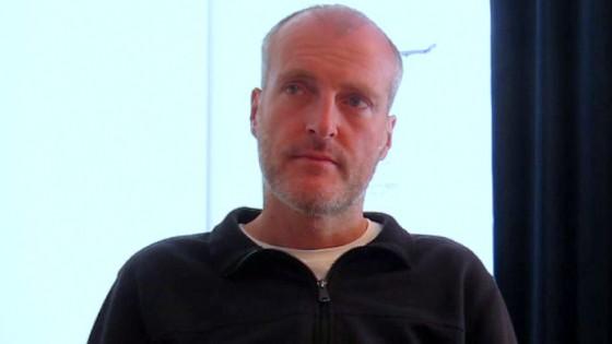 robert seethaler, interview lounge, hanser, britta behrendt, kerstin carlstedt