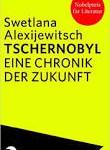 tschernobyl, eine chronik der zukunft, swetlana alexijewitsch, interview lounge, jenny erpenbeck, britta behrendt, kerstin carlstedt