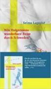 nils holgerssons wunderbare reise durch schweden, selma lagerlöf, die andere bibliothek, robert seethaler, britta behrendt, interview lounge, kerstin carlstedt