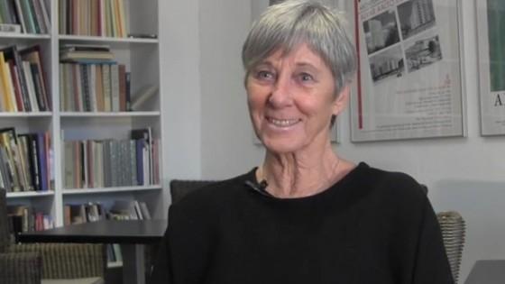 Doris Gercke, Königin der Insel, Eine Liebe auf Samos,  Atlantik, Interview Lounge, Kerstin Carlstedt