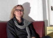 Karen Duve, Macht, Galiani, Interview Lounge, Kerstin Carlstedt